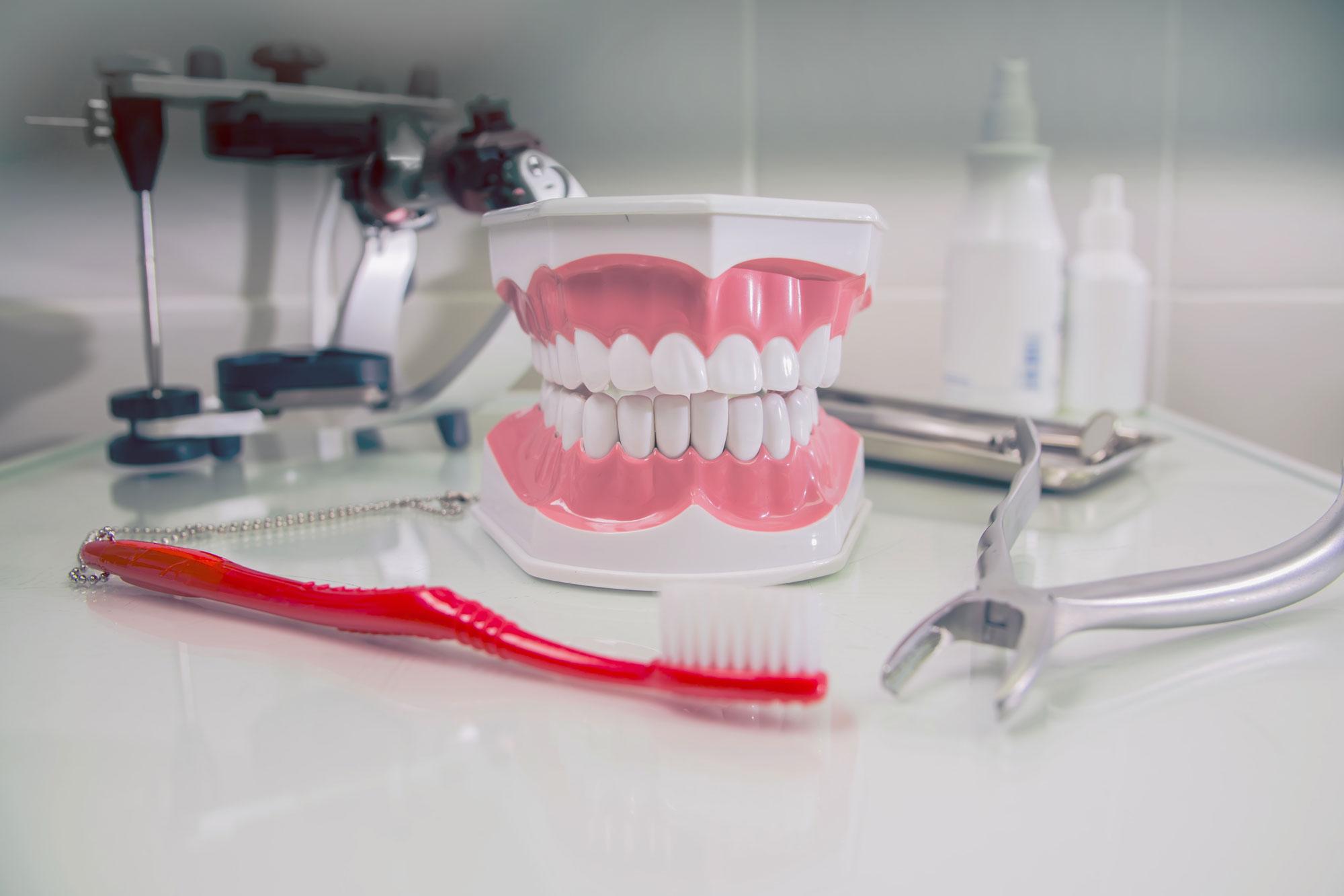 Rockingham Dentist FAQ's